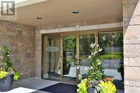 Condo for sale at 223 Erb St Southwest Unit 1103 Waterloo Ontario - MLS: 30684431