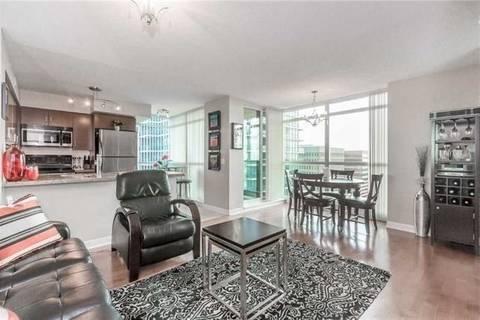 Apartment for rent at 235 Sherway Gardens Rd Unit 1103 Toronto Ontario - MLS: W4669380