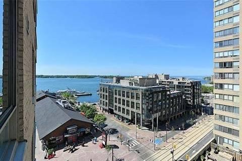 Condo for sale at 250 Queens Quay Unit 1103 Toronto Ontario - MLS: C4519470