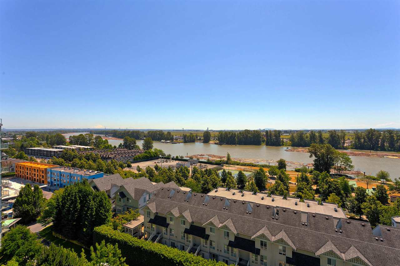 For Sale: 1103 - 2733 Chandlery Place, Vancouver, BC   1 Bed, 1 Bath Condo for $449,900. See 16 photos!