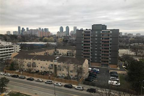 Apartment for rent at 3120 Kirwin Ave Ave Unit 1103 Mississauga Ontario - MLS: W4739167
