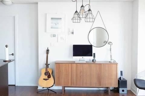 Apartment for rent at 33 Bay St Unit 1103 Toronto Ontario - MLS: C4462689