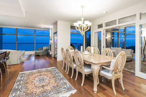 Condo for sale at 3335 Cypress Pl Unit 1103 West Vancouver British Columbia - MLS: R2387374
