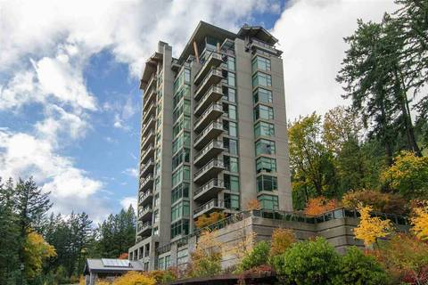 Condo for sale at 3355 Cypress Pl Unit 1103 West Vancouver British Columbia - MLS: R2428366