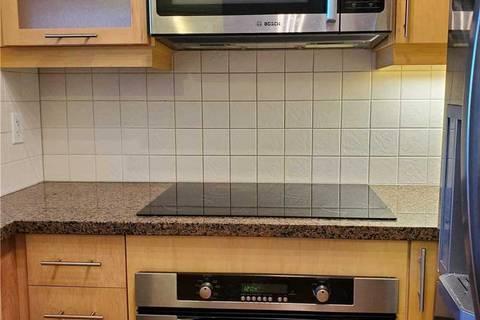 Apartment for rent at 35 Balmuto St Unit 1103 Toronto Ontario - MLS: C4517098