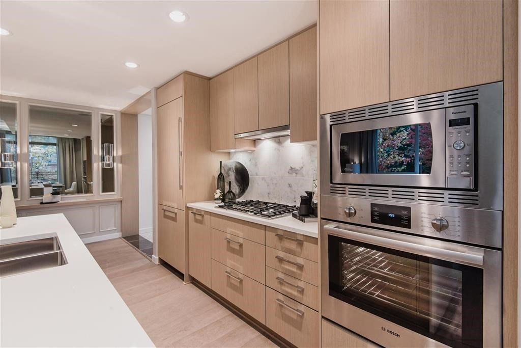 For Sale: 1103 - 3533 Ross Drive, Vancouver, BC | 2 Bed, 2 Bath Condo for $1,288,800. See 9 photos!