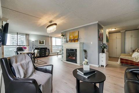 Condo for sale at 3737 Bartlett Ct Unit 1103 Burnaby British Columbia - MLS: R2428149