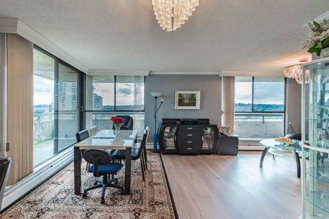 Condo for sale at 3737 Bartlett Ct Unit 1103 Burnaby British Columbia - MLS: R2446262
