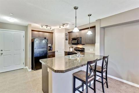 Condo for sale at 4 Kingsland Cs Southeast Unit 1103 Airdrie Alberta - MLS: C4244249