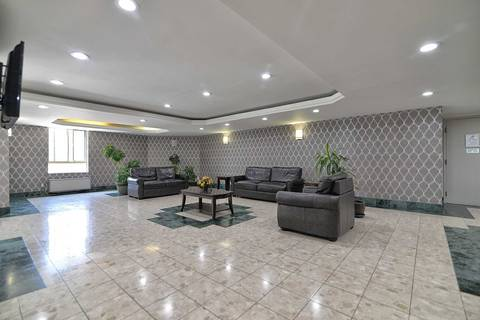 Apartment for rent at 41 Markbrook Ln Unit 1103 Toronto Ontario - MLS: W4673089