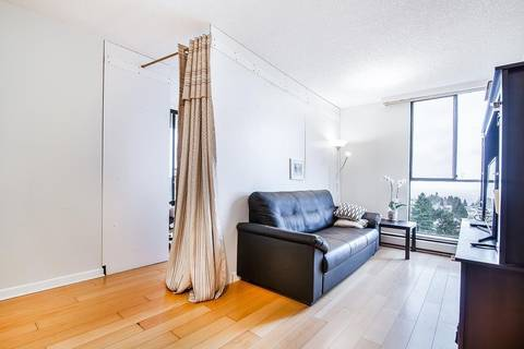 Condo for sale at 4105 Imperial St Unit 1103 Burnaby British Columbia - MLS: R2389323