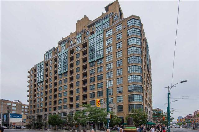 Sold: 1103 - 438 Richmond Street, Toronto, ON
