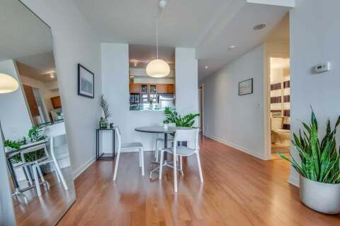 Apartment for rent at 438 Richmond St Unit 1103 Toronto Ontario - MLS: C4919528