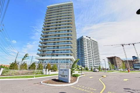 Condo for sale at 4633 Glen Erin Dr Unit 1103 Mississauga Ontario - MLS: W4486840