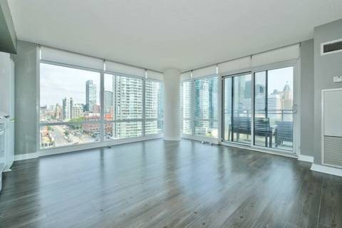 Condo for sale at 4 Spadina Ave Unit 1103 Toronto Ontario - MLS: C4583688