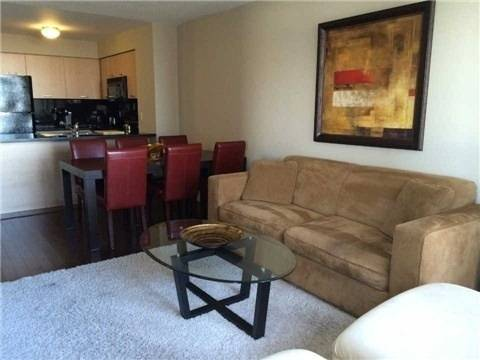 Apartment for rent at 55 Harrison Garden Blvd Unit 1103 Toronto Ontario - MLS: C4673500