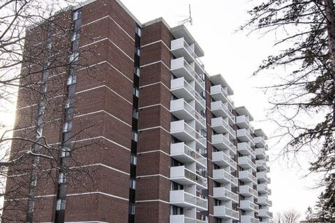 Home for rent at 550 Lang's Rd Unit 1103 Ottawa Ontario - MLS: 1223073