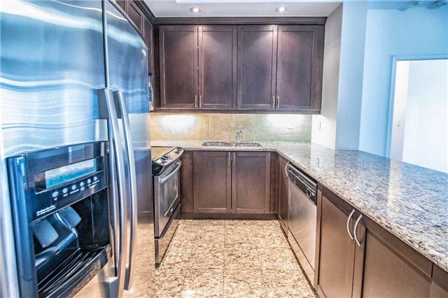 For Rent: 1103 - 628 Fleet Street, Toronto, ON | 2 Bed, 2 Bath Condo for $3,500. See 20 photos!