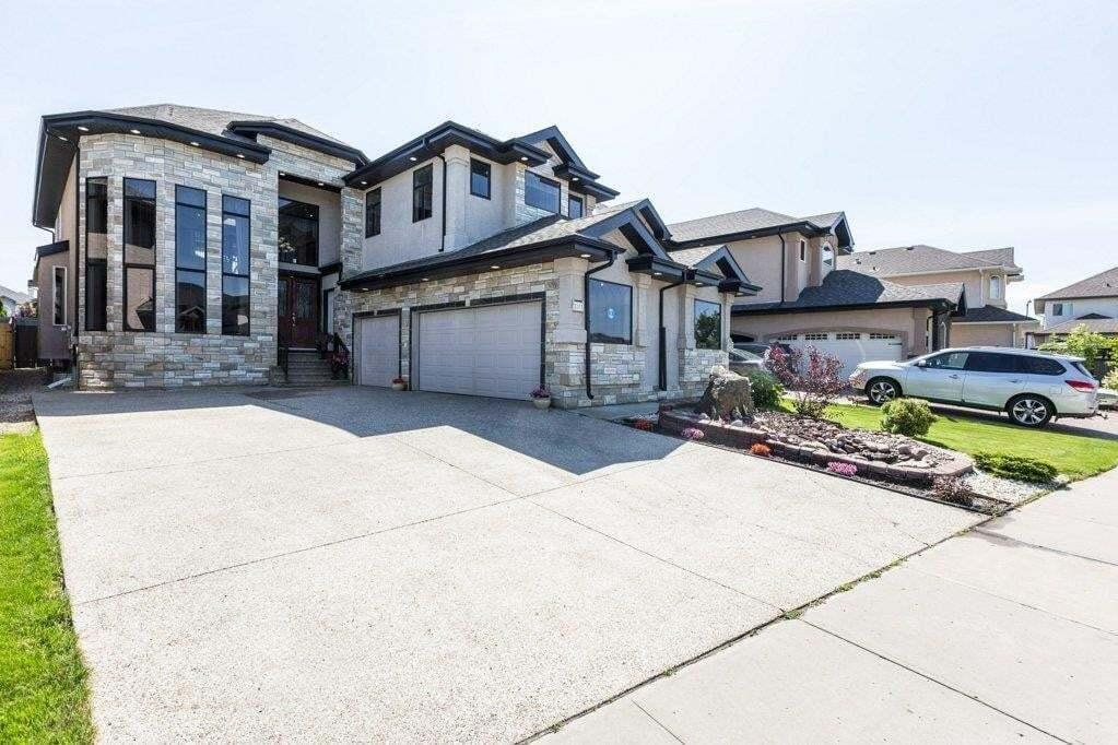 House for sale at 1103 70 St SW Edmonton Alberta - MLS: E4205001