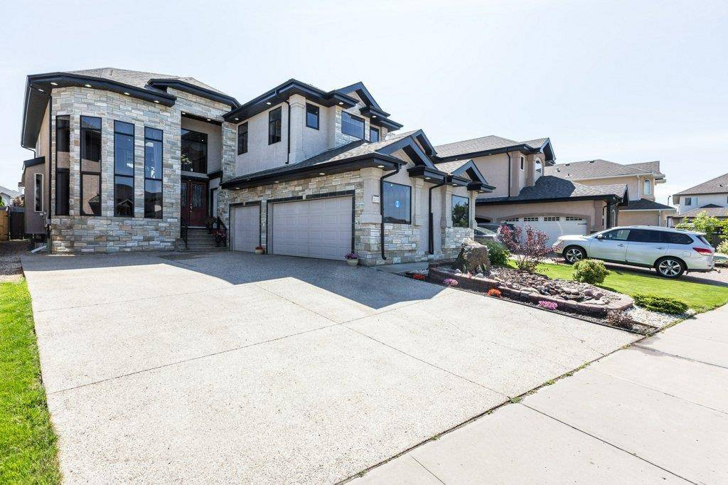 House for sale at 1103 70 St Sw Edmonton Alberta - MLS: E4179313