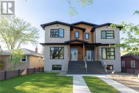 House for sale at 1103 7th St E Saskatoon Saskatchewan - MLS: SK774106