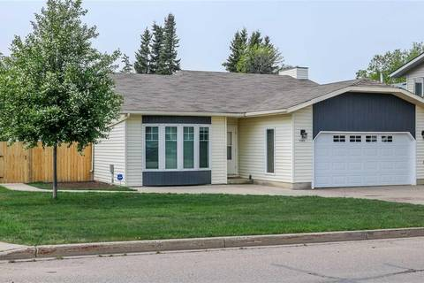 House for sale at 1103 8 St Cold Lake Alberta - MLS: E4153985