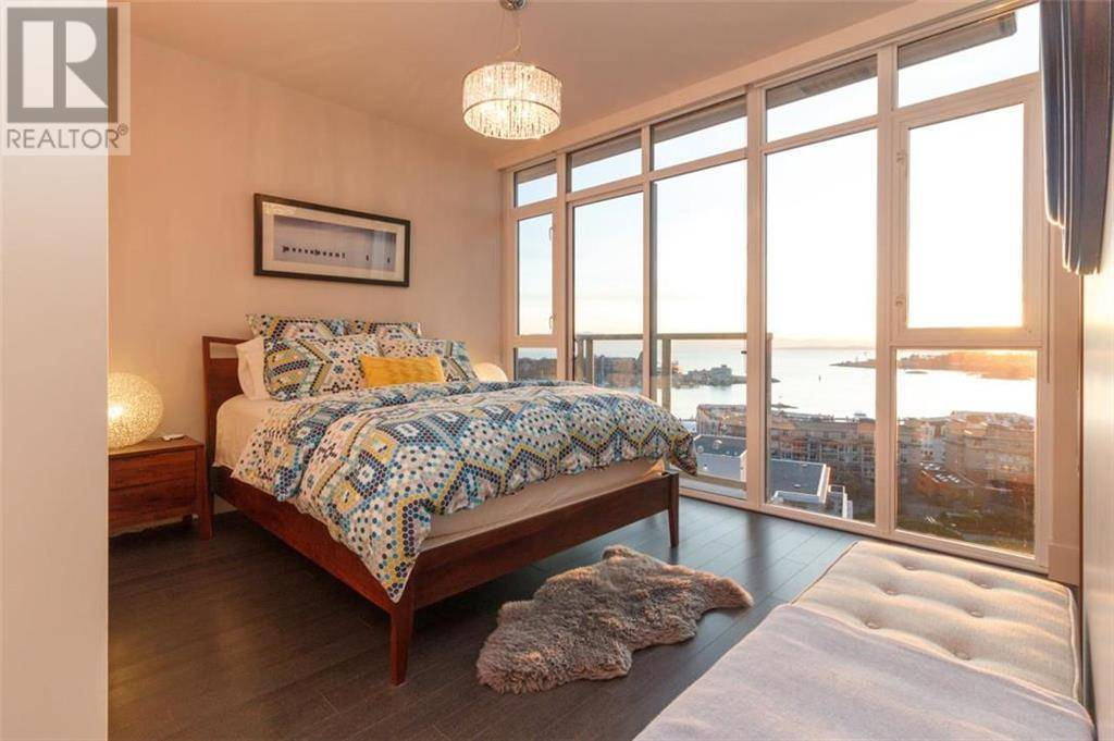 Condo for sale at 83 Saghalie Rd Unit 1103 Victoria British Columbia - MLS: 417770