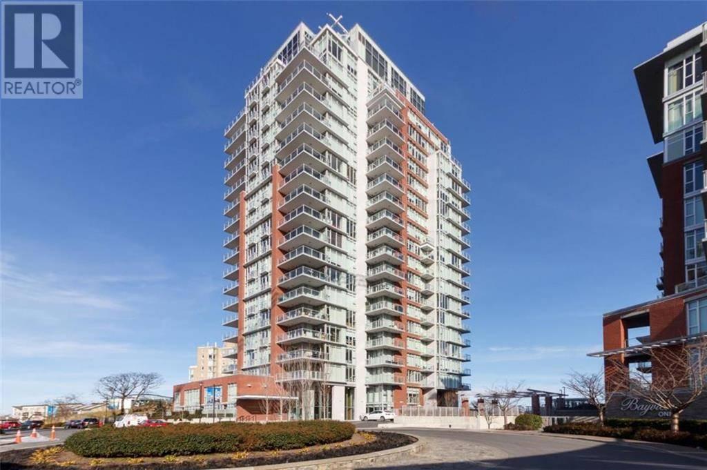 Condo for sale at 83 Saghalie Rd Unit 1103 Victoria British Columbia - MLS: 420250