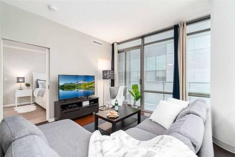 Apartment for rent at 832 Bay St Unit 1103 Toronto Ontario - MLS: C4733740