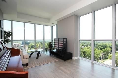 Apartment for rent at 9 Bogert Ave Unit 1103 Toronto Ontario - MLS: C4574370