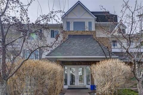 Condo for sale at 950 Arbour Lake Rd Northwest Unit 1103 Calgary Alberta - MLS: C4288091