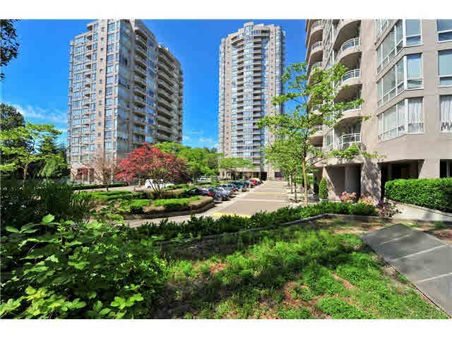 For Sale: 1103 - 9603 Manchester Drive, Burnaby, BC | 3 Bed, 2 Bath Condo for $699900.