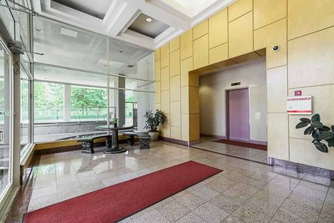 Condo for sale at 9603 Manchester Dr Unit 1103 Burnaby British Columbia - MLS: R2419445