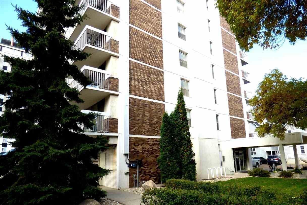 Buliding: 9930 113 Street North West, Edmonton, AB