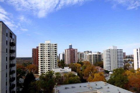 Condo for sale at  113 St NW Unit 1103 Edmonton Alberta - MLS: E4216416