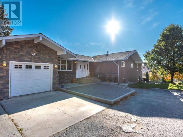 House for sale at 1103 Bartlett Dr Penticton British Columbia - MLS: 182794