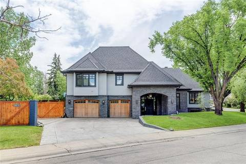 House for sale at 1103 Beverley Blvd Southwest Calgary Alberta - MLS: C4258177