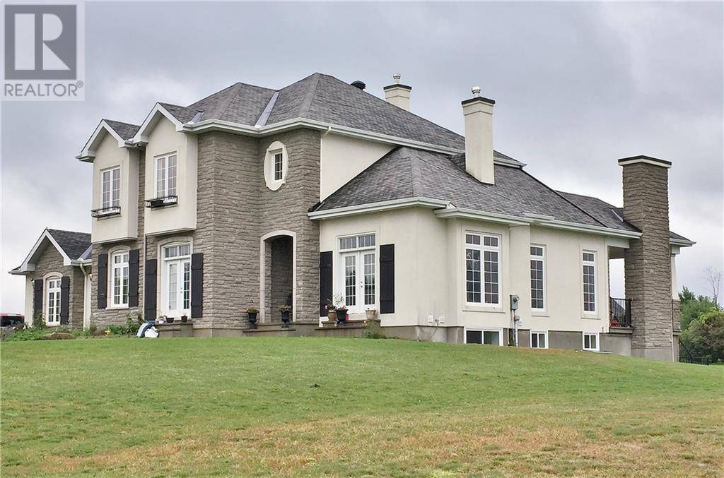 House for sale at 1103 Black Canary Dr Manotick Ontario - MLS: 1176436