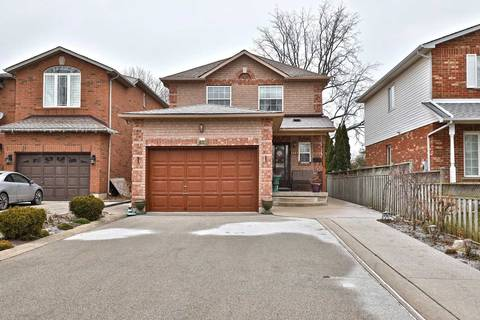 House for sale at 1103 Cedarwood Pl Burlington Ontario - MLS: W4442674