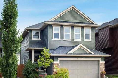 House for sale at 1103 Evanston Dr Northwest Calgary Alberta - MLS: C4297808