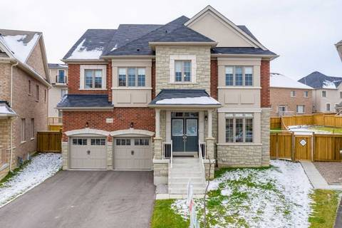 House for sale at 1103 Harden Tr Newmarket Ontario - MLS: N4644536