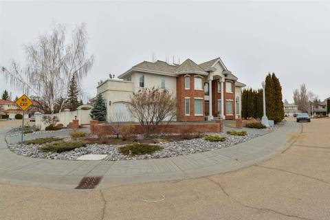 House for sale at 1103 Henson Cs Nw Edmonton Alberta - MLS: E4139695
