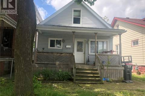 House for sale at 1103 Lillian Ave Windsor Ontario - MLS: 19021078