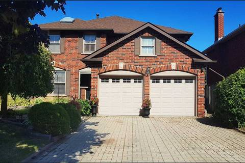 House for sale at 1103 Petunia Pl Pickering Ontario - MLS: E4600770