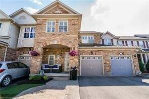 Townhouse for sale at 1103 Riddell Cres Milton Ontario - MLS: O4814640