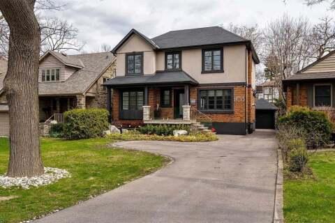 House for sale at 1103 Royal York Rd Toronto Ontario - MLS: W4776342