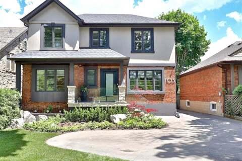 House for sale at 1103 Royal York Rd Toronto Ontario - MLS: W4810821