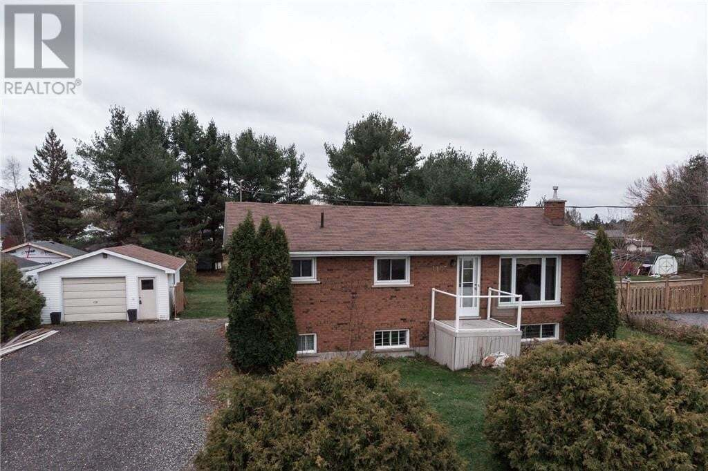 House for sale at 1103 St Anthony St Hanmer Ontario - MLS: 2090154