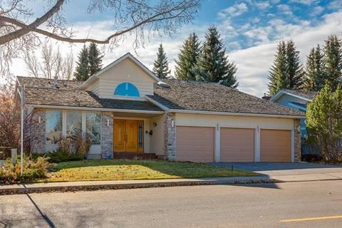 House for sale at 1103 Varsity Estates Dr Northwest Calgary Alberta - MLS: C4232987