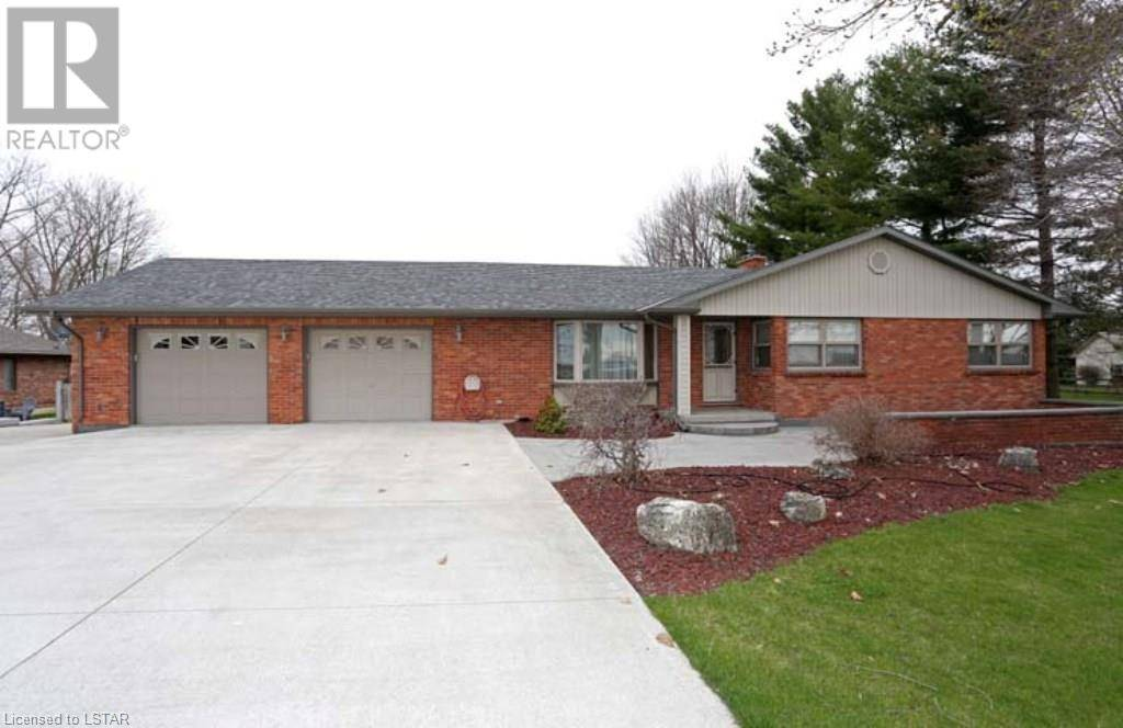 House for sale at 11031 Belmont Rd Belmont Ontario - MLS: 193664